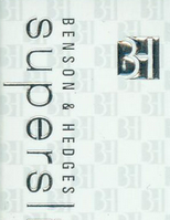 RBH superslims monogram